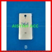Backdoor Xiaomi 4i Mi4i Back door Cover Case Belakang HP