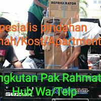 Harga Jasa Pindahan Travelbon.com
