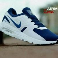 Sepatu Casual Nike Airmax Zero Untuk Running Lari Pria Cowo Cowok Laki