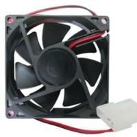 SALE Fan Kipas Casing CPU Komputer Power Supply 8 Cm Bl Limited