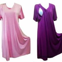 promo Daster Menyusuil model 1409 Pakaian Ibu Hamil baju Santai hanar