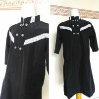 Baju Muslim Gamis Jubah Koko Anak Laki Lakilaki Pria Usia Tanggung