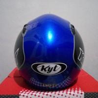 Terlaris Helm Kyt X Rocket Retro/ Helm Murah / Helm Full Face