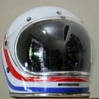 Terlaris Helm Bell Bullitt (Replika) Motif Rsd Viva
