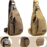Terbaru Tas Selempang Bodypack Bag B290 Kecil