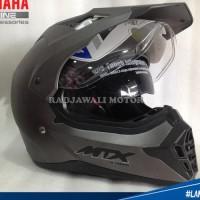 Terlaris Helm Mtx Full Face Cross Asli Yamaha