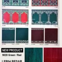 Sajadah TERBARU Karpet Sajadah / Sejadah Masjid / Musholla