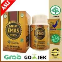 Harga Gamat Emas Travelbon.com