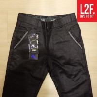 Best Celana panjang jeans pria anti air Import murah dan berkualitas