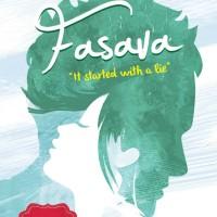 Jual Novel FASAVA. oleh Aniqotuz Zahro. Baru dan Asli