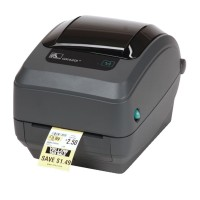 Printer Termal Transfer Zebra GK420t | Barcode Printer Label Zebra GK4