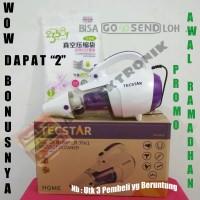 Produk terbaik Vacuum Cleaner 7 in 1 Tecstar TVC 8218