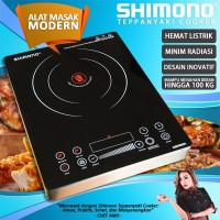 Shimono Teppanyaki Cooker Diskon