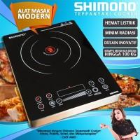Alat Masak Shimono Teppanyaki Cooker More Mall Murah