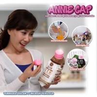 Annie Cap (Penutup Kemasan Serbaguna 2set) Berkualitas