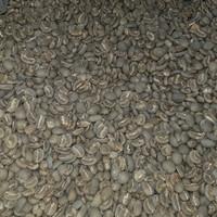 Jual Aceh Gayo Arabica Green Bean Semi Wash Kopi Arabika / kopi mentah Murah