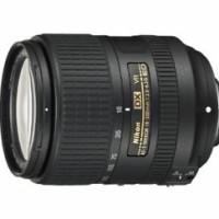 Nikon High Zoom Lens AF-S DX Nikkor 18-300mm F3.5-6.3G ED VR NEW #0002