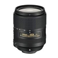 Nikon AF-S DX NIKKOR 18-300mm f/3.5-6.3G ED VR Lens For Nikon Camera B