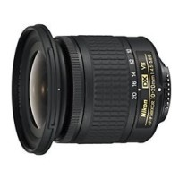 Nikon Wide Angle Zoom Lens AF-P DX NIKKOR 10-20mm f/4.5-5.6G VR for DX