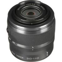 New Nikon 1 NIKKOR VR 30-110mm f/3.8-5.6 Lens