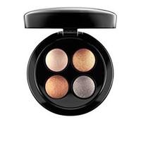 MAC Mineralize Eyeshadow X4