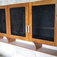 Kitchen Set Atas / Lemari Gantung ( Kitchenset )