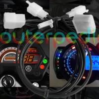 Fullwave Kit DC Jupiter MX Kabel Yamaha Kiprok NMax Tiger HID LED NJMX
