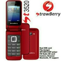 strawberry 3520 hp lipat terlaris
