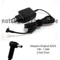 Adaptor Charger Laptop Netbook ASUS Eee PC series 19V-1.58A Original
