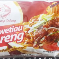 KWETIAU GORENG CAP BURUNG LAYANG TERBANG