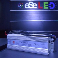 Power Supply Outdoor Waterproof 12V DC 100W 8.4A - eseLED
