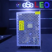 Trafo / Power Supply Indoor 12VDC 60W 5A - eseLED