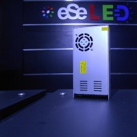 Power Supply Indoor 12V-DC-350W-29.1A - eseLED