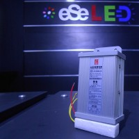 Power Supply outdoor 24V DC 60W 2.5A - eseLED