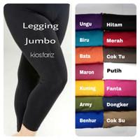 Leging Jumbo / Leging Jersey Jumbo