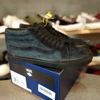 Sepatu Vans Sk8 Mid Reissue Madness Suede Original Quality