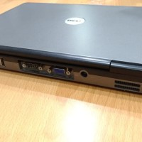 laptop unbk Dell D630 Core 2 duo murah