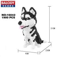 BALODY 16042 DOG SERIES