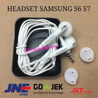 Handfree / Headset Samsung Note 5 / S6 / S6 Edge Original
