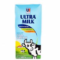 Harga Ultra Milk 1 Liter Travelbon.com