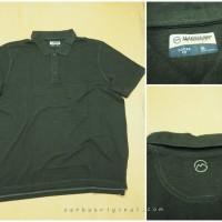 Kaos Kerah Polo Magellan Outdoors Original - Black