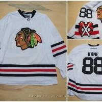 Jersey Hockey Winter Blackhawks 88 Kane Original
