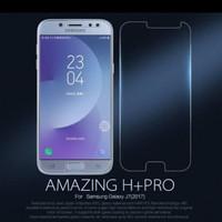 anti gores nillkin explosion H+ pro Samsung Galaxy j7pro j7 pro 2017