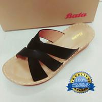 sandal wanita terbaru - Bata original sandal kualitas terbaik -