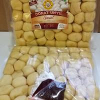 Harga Donat Madu Salatiga Travelbon.com