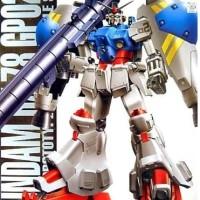 MG RX-78 GP02A BanDai