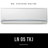 [UNIT ONLY] - PANASONIC LN 05 TKJ AC SPLIT 1/2 PK STANDARD LOW VOLTAGE