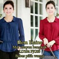 Fashion Baju Wanita modern modis styles produk terbaru new edisi Hem