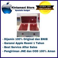 Ready Stock Iphone 8 Plus 256Gb Red BNIB Garansi Apple 1 tahun