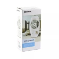Dijual Kipas Angin Air Emergency Fan Krisbow Humidifier Rechargeable